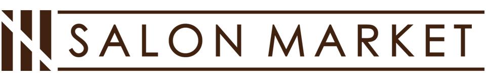 SALON MARKET:理美容機器から、プライベートで使用できる家具や雑貨を販売。