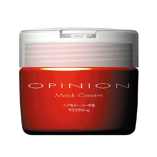 パーマ ヘアカラーの薬液から皮膚を保護するクリームです サンスター VO5 オピニオン 流行 マスククリーム 頭皮保護剤 保護クリーム 生え際 プレゼント 120g ヘアカラー