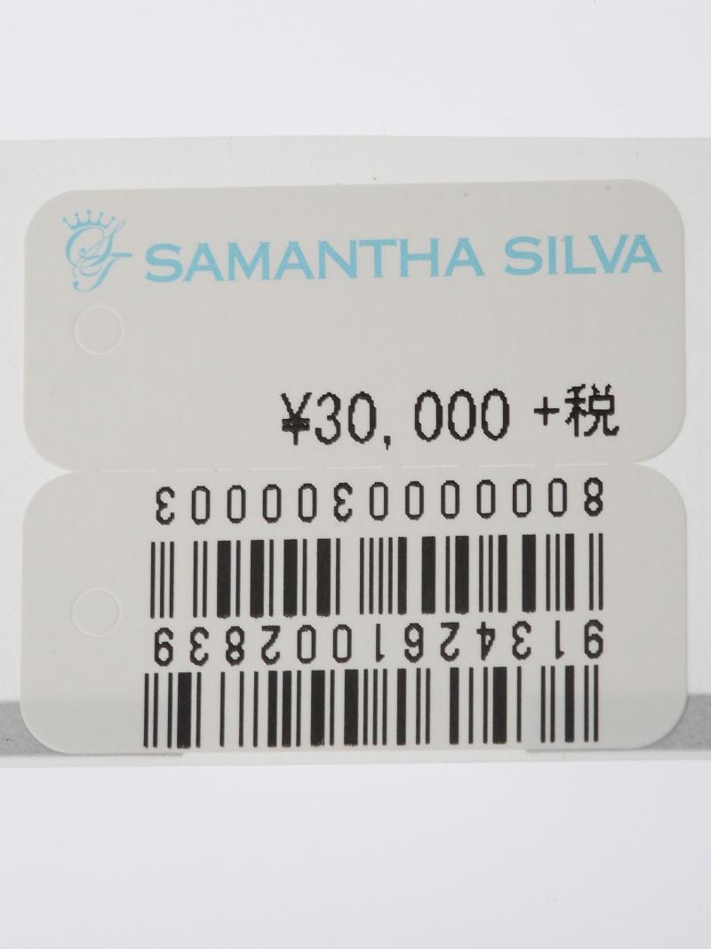 SAMANTHA SILVA砂糖·我表萨曼莎席尔瓦