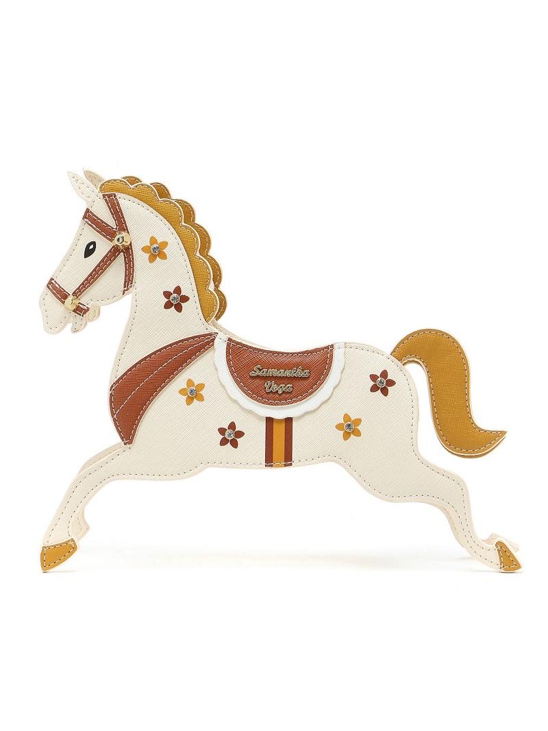 [Rakuten BRAND AVENUE]HORSE(ホース)バッグ Samantha Vega サマンサ ベガ バッグ【送料無料】