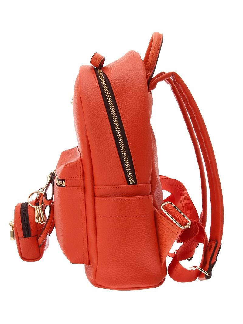 Samantha Thavasa mini ruck luck rucksack