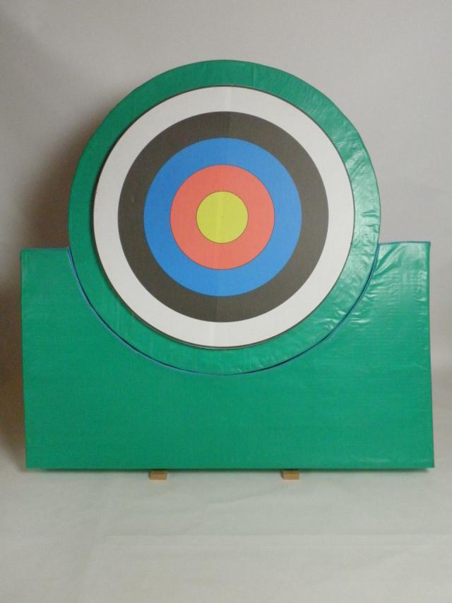 国体用 遠的マット ダブル送料無料 商品番号S-004 遠的 弓道 弓具 弓道用品山武弓具店