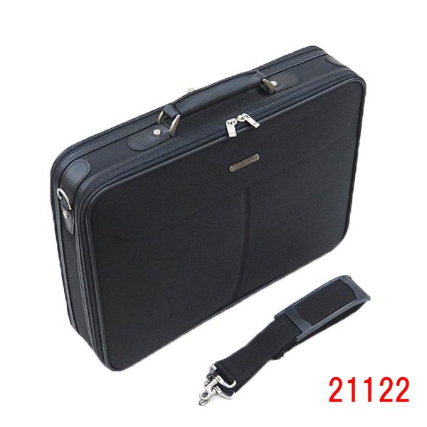 フィリップラングレー ソフト・アタッシュケース 21122 黒 ブラック 国産 豊岡製 ソフト アタッシュケース ビジネスバッグ メンズ フライトケース パイロットケース フライトバッグ B4F フィリップラングレー PHILIPE LANGLET 豊岡 かばんアタッシュケース メンズ
