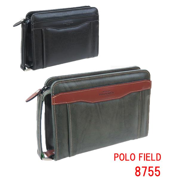 POLO FIELD [ポロ・フィールド] メンズポーチ 8755