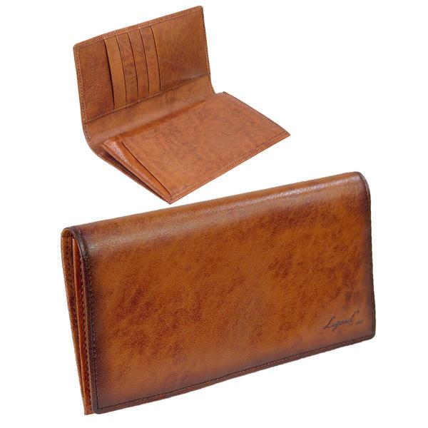 ラガード Lugard・G3 (ジー・スリー) 長財布(小銭入れ付き)5206