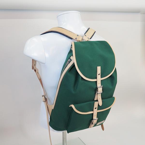 THREAD-LINE[スレッドライン]帆布製リュックサック03-0023