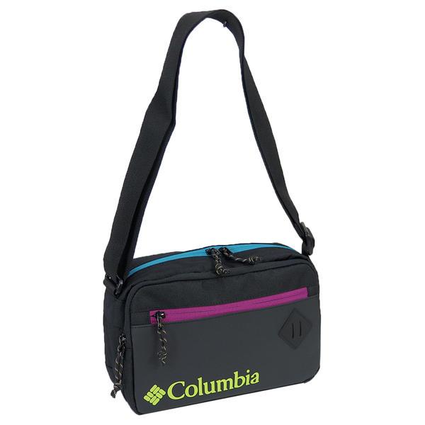 Columbia(コロンビア) ショルダーパック オムニシールド PU8355 男女兼用 撥水 通勤 通学 おしゃれ 軽量