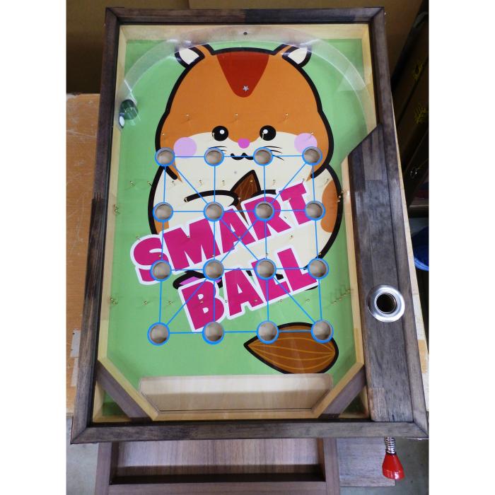 スマートボール  ハムスター お祭り イベント レクリエーション イベント用品 サムサフイ samsaffy