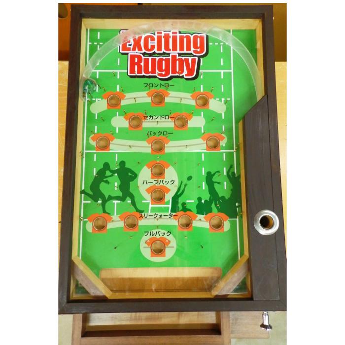 スマートボール エキサイティング ラグビー お祭り イベント レクリエーション イベント用品 サムサフイ samsaffy