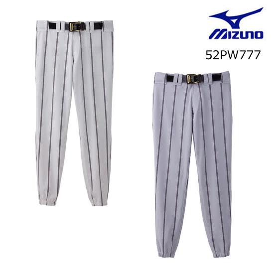 ミズノ MIZUNO 52PW777 【ミズノプロ】パンツ ロングタイプ 2008日本代表モデル レプリカ メンズ 野球 ユニフォームパンツ 【取り寄せ商品】