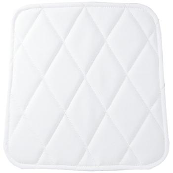 メール便OK ミズノ MIZUNO 52ZB00350 ヒップパッド ホワイト ご家庭のアイロンでより簡単に取り付け可能 小 宅配便送料無料 野球 お尻パッド 新入荷 流行