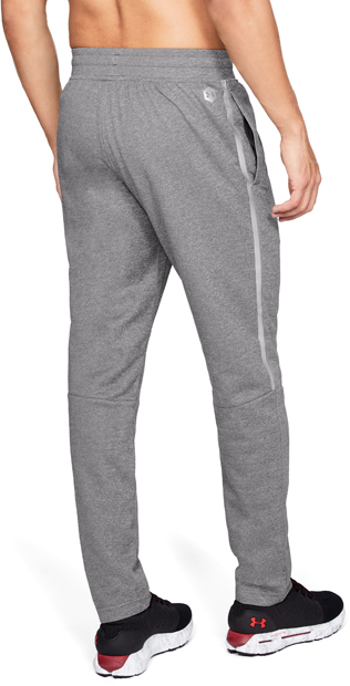 Under Armour Mens Recovery Travel Track Pant Trousers