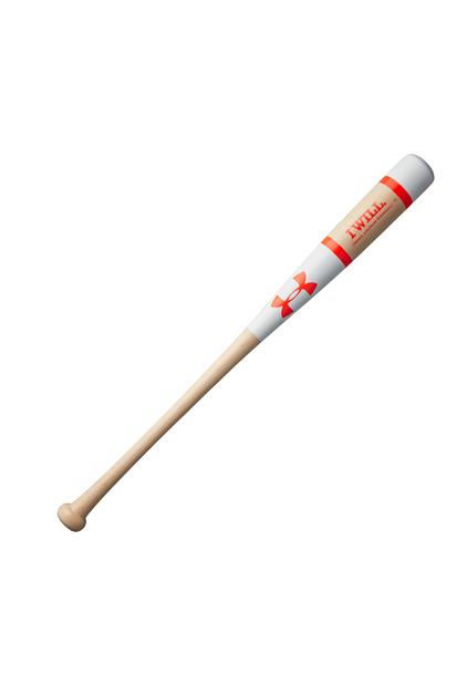 【UNDER ARMOUR】アンダーアーマー ベースボール硬式トレーニングバット(ベースボール/硬式バット/トレーニング用/トップバランス/85cm/MEN)メンズ UA HARDBALL TR BAT 85CM《1313873_100》【取り寄せ商品】【100】WHT/NCL