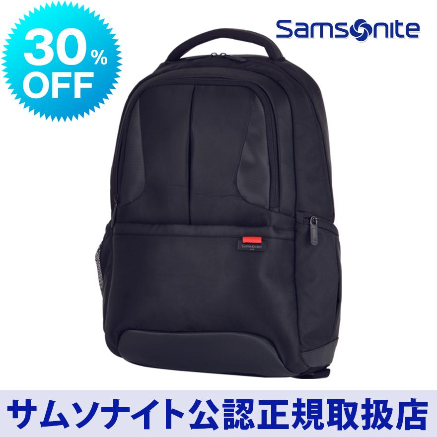 【セール/アウトレット】【30%OFF】サムソナイト/Samsonite / ビジネスバッグ バックパック [ アイコン ラップトップバックパック I ]