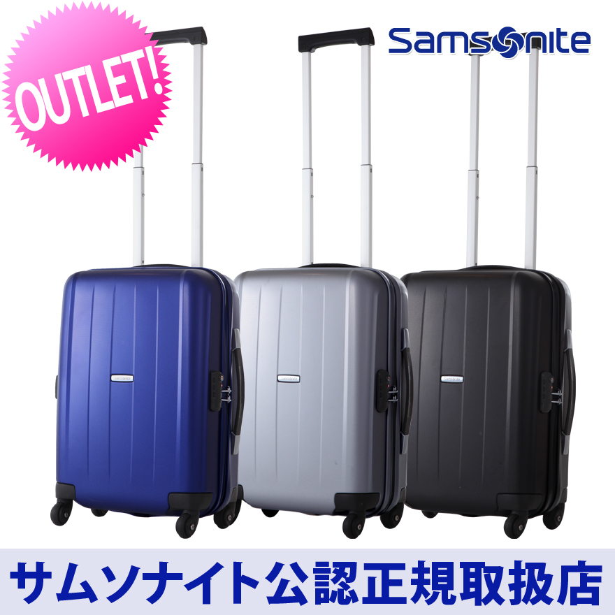 Samsonite /Samsonite ★ suitcase