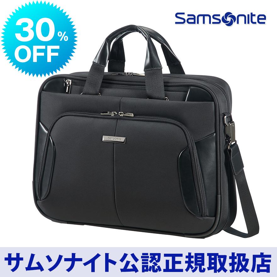 【セール/アウトレット】【30%OFF】サムソナイト Samsonite / ビジネスバッグ / アウトレット[ エックスビーアール・ベイルハンドルスリム1C ]