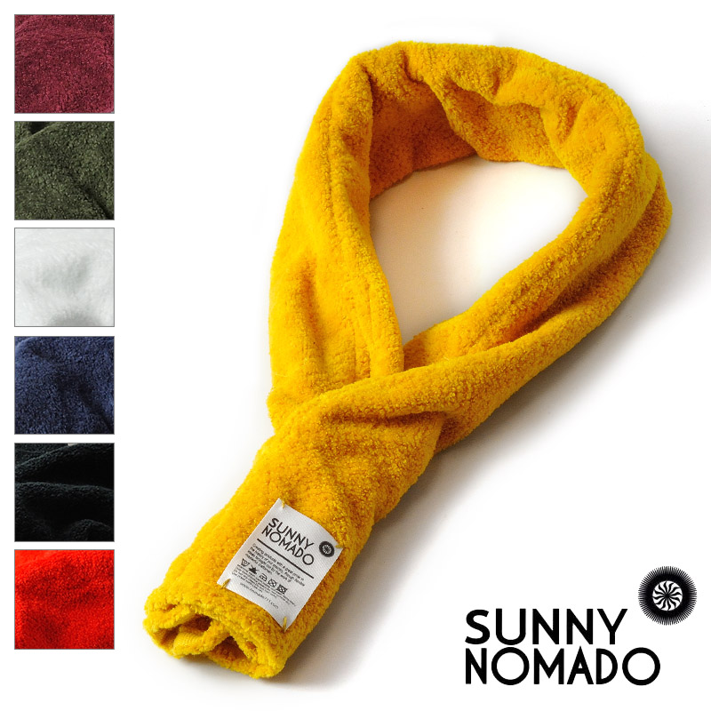 The product made in nomad KUBIMAKI TOWEL muffler neck Makita Orr stall  towel Japanese towel scarf cotton 100% Japan 0601 Rakuten card division  from