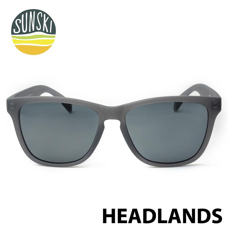 Samurai Craft  All sun ski sunglasses SUN-HL-BK polarization ... 3efb079899