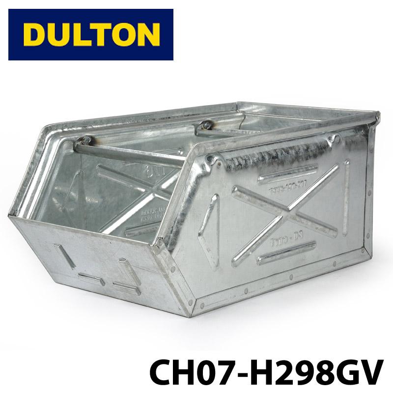 I Divide Dalton Ch07 H298gv Parts Stocker Parts Stocker Galvanized Stacking Steel Diy Tool Box Rearranging Order Storing Living Camping Outdoor 0601