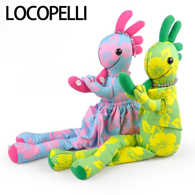 【Locopelli】 ロコペリ ウェディング ドール 人形 雑貨 ハワイアン ココペリ ハンドメイド 0601カード分割