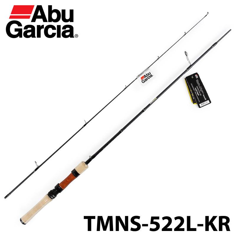 【Abu Garcia】 アブ・ガルシア TroutinMarquis Nano TMNS-522L-KR ロッド 渓流 釣り フィッシング アウトドア 0601カード分割