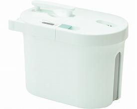 [パラマウントベッド] 自動採尿器 スカットクリーン 採尿器本体 KW-65H