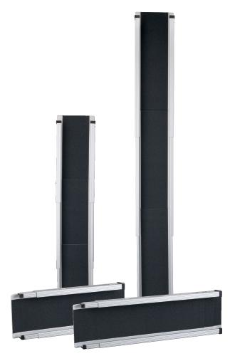 必要なときに簡単に長く伸ばして使えるスロ-プ イーストアイ ワイド 感謝価格 スライドスロープ ESWL 2本1組 値引き 2mタイプ