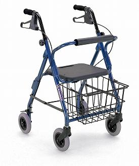 [カワムラサイクル] 四輪歩行器 KW20