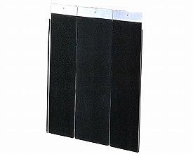 [イーストアイ] アルミシステムスロープPVX基本セット150cmタイプ PVX150-3