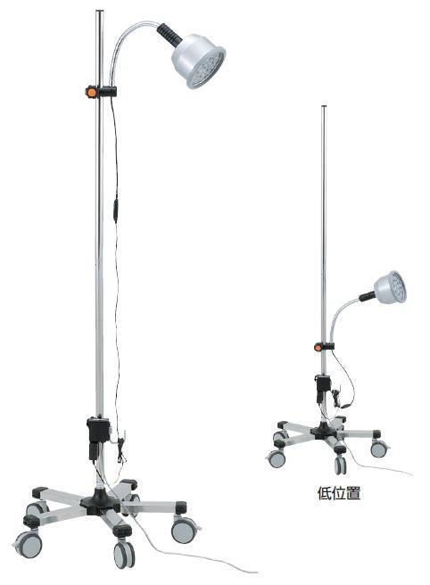 [] LEDビームライト LX-3000
