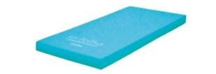 [モルテン]静止型マットレス テルサ 防水・清拭消毒タイプ MTLS1283 MTLS1291