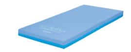 [モルテン]静止型マットレス テルサ 通気・洗浄消毒タイプ MTLSV1283 MTLSV1291