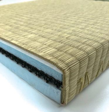 [イケヒコ・コーポレーション]緩衝緩和畳 イケヒコ・ケアケア畳 1畳
