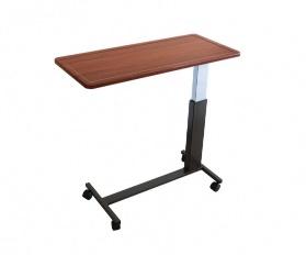 [グランツ]昇降テーブル(ベッドサイドテーブル) DT-4300