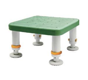 [シンエイテクノ]ダイヤタッチ浴槽台 コンパクトサイズ15-25 SYC15-25