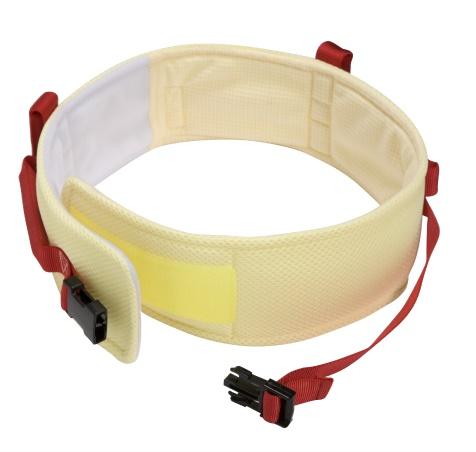 マジックテープとバックルで装着が簡単 特殊衣料 入浴介助用ベルトたすけ帯O型 激安格安割引情報満載 売却 0973