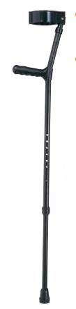 体格の大きい方に最適 日進医療器 ロフストランドクラッチ Hタイプ TY-134 爆売り 杖 NISSIN 国内送料無料 リハビリ 大きめ 病院 自宅