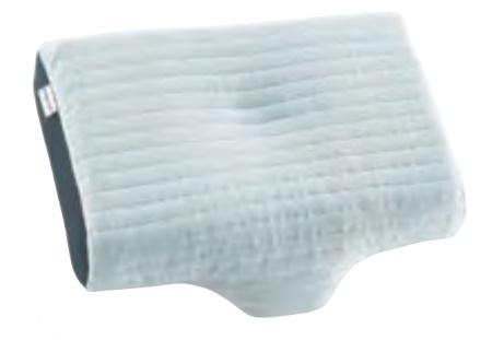 [フランスベッド] ボディテクト ピロー 消臭対策枕 高通気性 ハウスダスト対策 France BeD 360077070