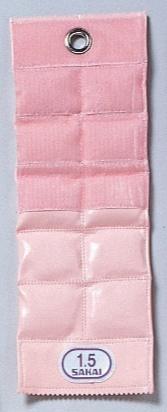 [酒井医療]カラー重錘バンド SPR-592E