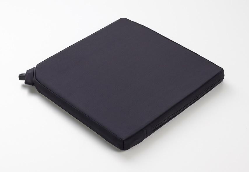 [ミキ]エアールクッション ALC-35-38 ALC-35-40 35mm厚