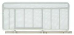 ベッド上からの転落や寝具のずり落ちを防ぎます フランスベッド カバー付きサイドレール 2本1組 在庫処分 IV ●日本正規品● SR-100JJ
