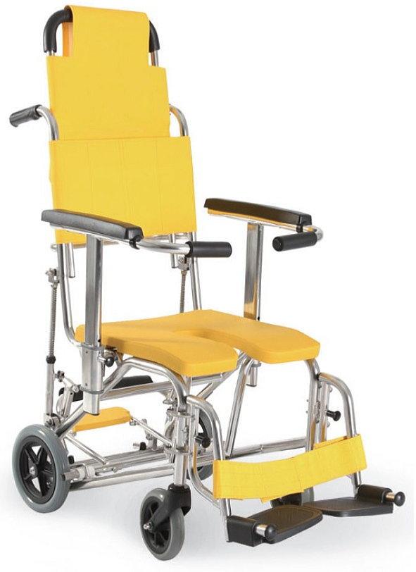 座位保持を追及 ティルティングとリクライニングが一つとなった新リクライニング機構 法人宛送料無料 カワムラサイクル ティルト リクライニング 入浴用車椅子 シャワーキャリー KS11-PF ST クリありシート 病院 種類 お風呂用 爆安プライス シャワー用 施設 KAWAMURA 介助式 脚部スイングアウト デイサービス 送料無料カード決済可能 自宅