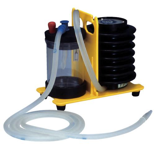 [] 足踏式吸引器(成人用) FP-300