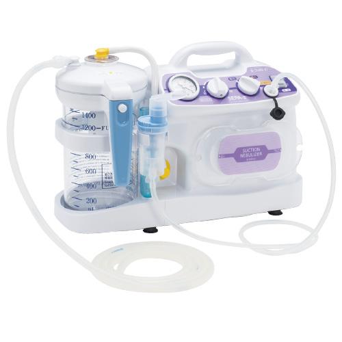 [] 吸入器付吸引器 セパ- NS2-1400
