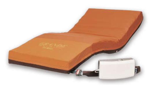 [モルテン] 体圧分散式高機能エアマットレス グランデ 幅100cm MGRA100