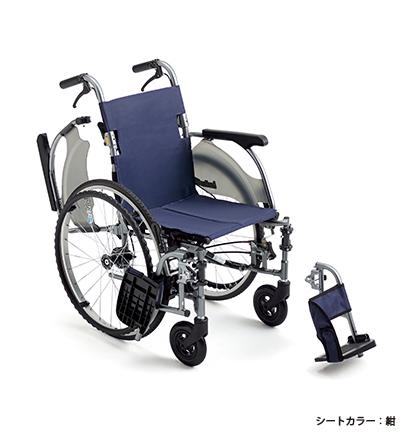 [ミキ] カルティマ(Carutima) CRT-7(ノーパンクタイヤ仕様) 自走型
