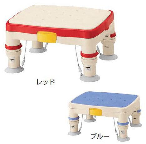 [アロン化成] 高さ調節付浴槽台R すべり止めシートタイプ 536-480 536-481