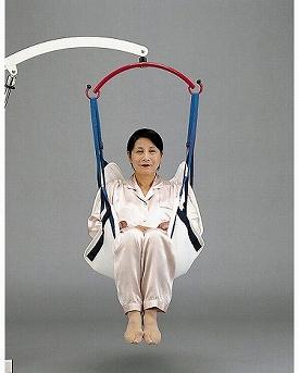 [モリトー] スリングシート(ベッド専用) パオ ハーフサイズ PAO100(70×100cm)