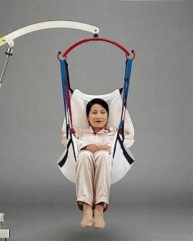 [モリトー] スリングシート パオ ロングサイズ(70×150cm) PAO130