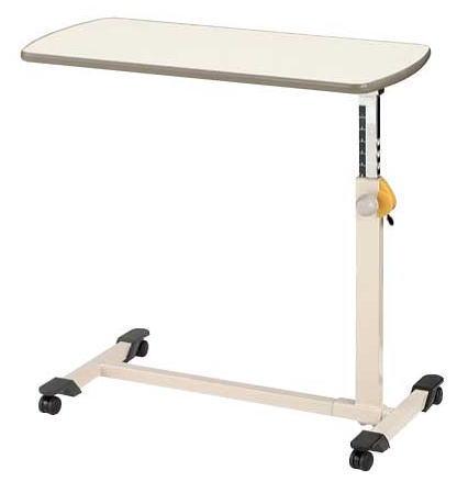 [パラマウントベッド] ベッドサイドテーブル KF-282